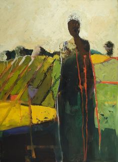 Patricia Rovzar Gallery is a Seattle Art Gallery featuring representational fine art in many mediums including oil, acrylic, pastel, watercolor and photography. Woman Painting, Figure Painting, Figure Drawing, African Paintings, Seattle Art, Expressive Art, Body Drawing, People Art, Face Art