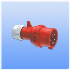 Phích cắm di động PCE F023-6 (không kín nước)