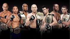 For All your MMA news !!!