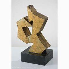 escultura en madera geometricas - Buscar con Google
