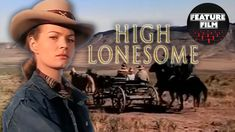 HIGH LONESOME (1950) full movie | WILD WEST | WESTERN movies | classic m... Rodeo Movies, Western Movies, Cimarron Strip, Best Classic Movies, Abusive Father, Adventures Of Sherlock Holmes, Best Western, Famous Faces, Feature Film