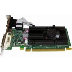 Jaton GeForce GT 610 Graphic Card - 2 GB DDR3 SDRAM - PCI Express 2.0 x16 (VIDEO-PX610GT-EX) - by Jaton. $102.62. Main FeaturesManufacturer/Supplier: Jaton CorporationManufacturer Part Number: VIDEO-PX610GT-EXManufacturer Website Address: Brand Name: JatonProduct Name: GeForce GT 610 Graphic CardMarketing Information: The GeForce GT610 is the perfect GPU for accelerating photos and video, playing games, and enjoying the new GPU-accelerated web.Microsoftreg; DirectXreg; ...