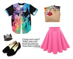 """"""""""" by nevaeh17-1 ❤ liked on Polyvore featuring JoÃ«lle Jewellery, women's clothing, women, female, woman, misses and juniors"""