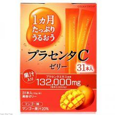 Collagen thạch rau câu Otsuka Skin C Jelly Nhật Bản - Giá 540.000đ