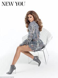 Zendaya Coleman, New You Magazine Spring 2016 Zendaya Photoshoot, Zendaya Outfits, Zendaya Style, Zendaya Makeup, Zendaya Coleman, Who Is Zendaya, Moda Zendaya, Beautiful Celebrities, Beautiful Women