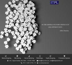 #Monday #Motivation #ITPL #HKDO #Opportunity www.iknoortech.com www.hkdigitalonline.com
