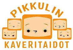 Pienikin voi olla suuri! Finnish Language, Kindergarten Crafts, Les Sentiments, Early Childhood Education, Social Skills, Pre School, Speech Therapy, Special Education, Teaching