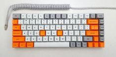 [photos] Vortex 3 Work Keyboard : MechanicalKeyboards