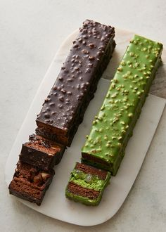 Fun Baking Recipes, Dessert Recipes, Brownie Packaging, Oatmeal Breakfast Bars, Travel Cake, Tumblr Food, Fancy Desserts, No Bake Treats, Creative Cakes