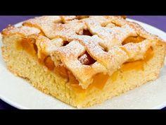 Retete culinare: mancaruri si deserturi, retete culinare traditionale No Cook Desserts, Sweet Tarts, Pastry Recipes, Flan, Biscotti, Apple Pie, Waffles, Cooking, Breakfast