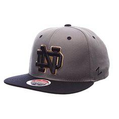 Notre Dame Fighting Irish Adjustable Hats