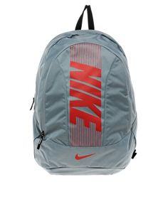 f707056f9087 Nike Graphic Backpack at asos.com
