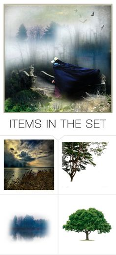 """""""The floodgates of tears"""" by almadiana ❤ liked on Polyvore featuring art"""
