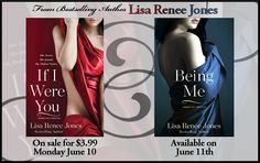 June 11 is #BeingMe RELEASE DAY! How do we always celebrate? WITH A GIVEAWAY! Comment, Share  Retweet to WIN!!! http://sulia.com/my_thoughts/0da57018-5e06-4530-9698-d4281ff76cf1/?pinner=119502283