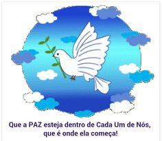 Dia 21 de Setembro - Dia Internacional da Paz