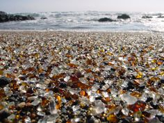 Best Beaches In Oregon Fpr Agates