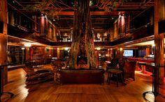 UrbanDaddy | Slideshow Clifton's Cabinet of Curiosities  Bars and restaurants, LA