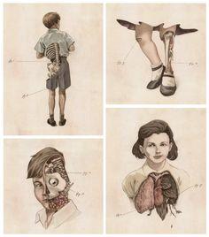 the stuff kids are made of by yasminliang.deviantart.com on @deviantART