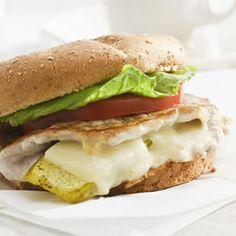 Sandwich - Cuban on Pinterest | Cuban Sandwich, Cuban Sandwich Recipes ...
