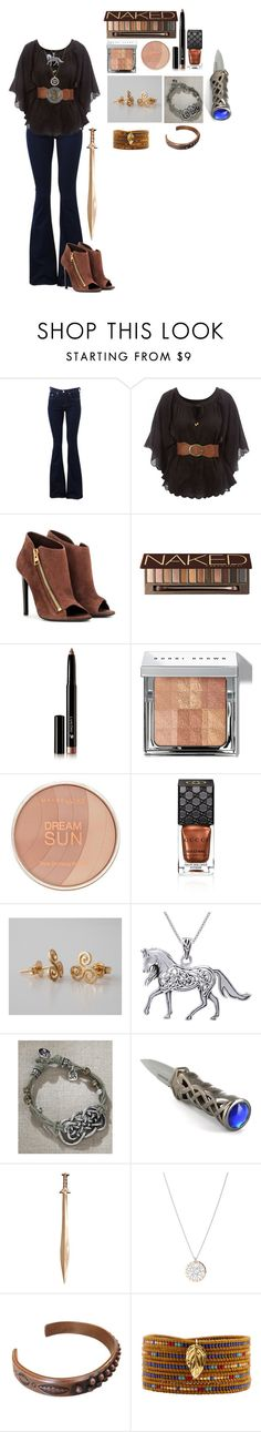 """""""Untitled #175"""" by dragonladydoctor ❤ liked on Polyvore featuring rag & bone, Jane Norman, Tom Ford, Urban Decay, Lancôme, Bobbi Brown Cosmetics, Maybelline, Gucci, Carolina Glamour Collection and Jim Shore"""