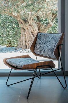 AR02, fauteuil de Janine Abraham & Dirk Jan Rol réédité par OXYO - Journal du Design