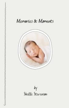 Memories & Moments by frenchrum for Minted.