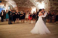 Wedding dance | häätanssi | häät Suomenlinna | Tenalji von Fersen | häät Helsinki | Pasi Nikkanen | Heidi & Lassi 4.8.2012