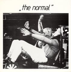 The Normal - T.V.O.D. / Warm Leatherette (Vinyl) at Discogs
