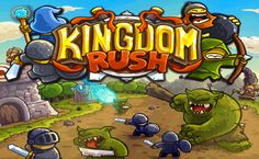 Kingdom Rush Review – Redefining the term 'Towering Inferno'