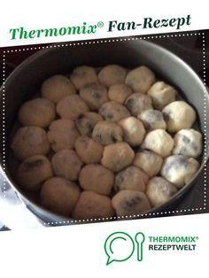 Pflaumenbombe von Kathi1203. Ein Thermomix ® Rezept aus der Kategorie Backen süß auf www.rezeptwelt.de, der Thermomix ® Community.