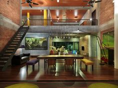 S11 House at Petaling Jaya, Selangor, Malaysia by ArchiCentre