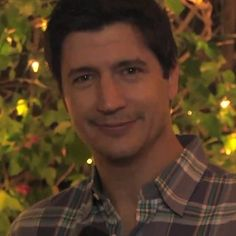 """Ken Marino is as excited for the new """"Goosebumps"""" movie as we are!"""
