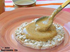 Cómo Hacer Mantequilla De Avellana En Thermomix | Gastronomía & Cía
