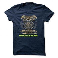 Good buys I Love WUSSOW Hoodies Sweatshirts - Cool T-Shirts Check more at http://hoodies-tshirts.com/all/i-love-wussow-hoodies-sweatshirts-cool-t-shirts.html