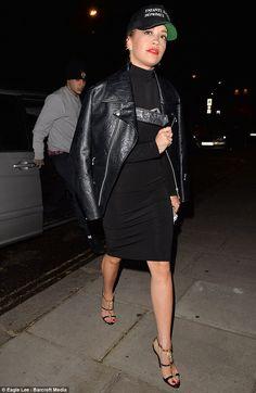 rita ora gold t-strap sandals black dress