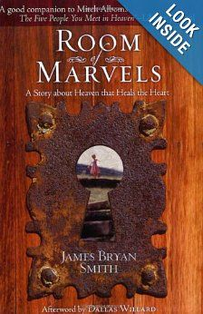 Room of Marvels: James Bryan Smith: 9780805445633: Amazon.com: Books