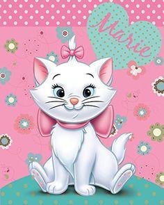 Disney Aristocats Marie Cat Fleece Blanket By BestTrend D... https://www.amazon.co.uk/dp/B00SP6VYT2/ref=cm_sw_r_pi_dp_tgzrxb8DYTSX4