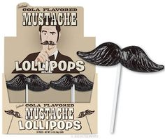 39 Awesome Moustache Products & Accessories For Movember — Ecommerce Blog by Shopify