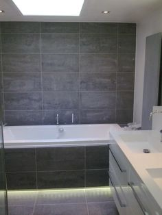 Badkamer • spanplafond • bad • www.extenzo.be # livios.be ...