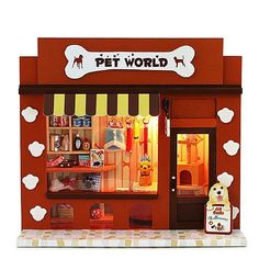 Cheap toy gun, Buy Quality toy bathroom directly from China toy joke Suppliers: Assemble Miniature Doll House Lighting Miniature Dollhouse Handmade House Toy Doll House Dollhouse Room Diy Toy House