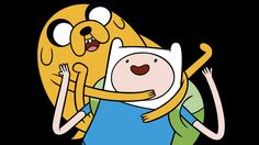 Adventure Time - it's a funny and magical serie, pity just have 3 season