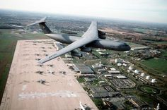 Air Force Pictures C141 | ... 141 Starlifter • Military aviation • Transports • US Air Force