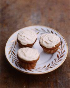 Applesauce Muffins - Martha Stewart Recipes