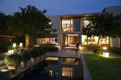 JSa Arquitectura - Project - SAN ISIDRO RESIDENCE - Image-26