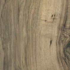 $0.79 TrafficMASTER Lakeshore Pecan 7 mm Thick x 7-2/3 in. Wide x 50-5/8 in. Length Laminate Flooring (24.17 sq. ft. / case)-35947 at The Home Depot