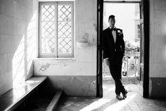 Tom Ford Tuxedo | Outdoor Wedding | Villa Catureglio in Tuscany | Stefano Santucci | http://www.rockmywedding.co.uk/mia-paolo/