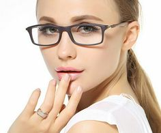 Eyeglass Frame For Chubby Face : Prescription Glasses for Small and long oblong faces Buy ...