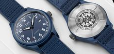Iwc Pilot, Automatic Watch, Watches, Accessories, Wristwatches, Clocks, Jewelry Accessories