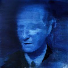 Original Portrait Painting by Davis Lisboa Conceptual Art, Surreal Art, Marcel Duchamp Art, Original Paintings, Original Art, Oil Paintings, Oil On Canvas, Canvas Art, Contemporary Art For Sale