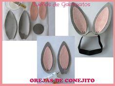 Ideas. Fancy Dress, Preschool, Diy, Costumes, Dress Ideas, Crafts, World, Rabbit Costume, Rabbit Ears